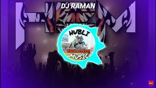 Banayenge Mandir ( EDM VS TAPORI MIX ) || DJ RAMAN ||  || HEM ||