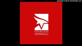 CHVRCHES - Warning Call (VDG Flip) FREE DOWNLOAD
