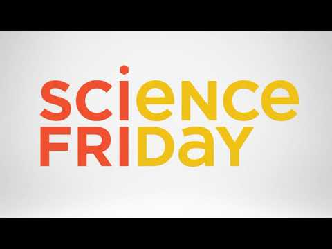 Science Friday - American Eden, New Horizons To Ultima Thule -Part 2