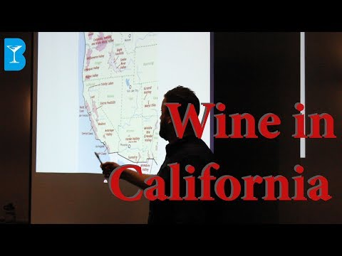 """How Grapes Arrived In California"""