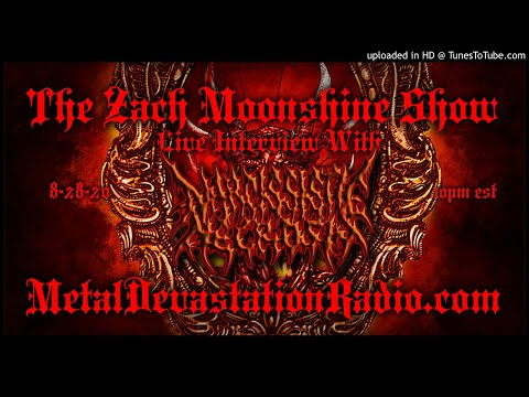 Narcissistic Necrosis - Interview 2020 - The Zach Moonhsine Show_01