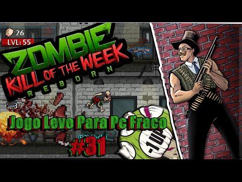 Zombie Kill Скачать через торрент игру