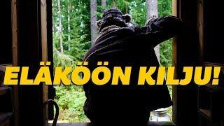 Korroosio - Eläköön Kilju! (Dokumenttielokuva)
