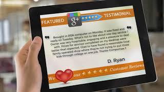 Recent 5 Star Review for Compumax USA Murfreesboro, TN