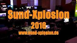 Sund-Xplosion 2016 ** Wir leben richtig!