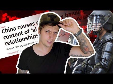 YouTuber Bauen Autounfall Im Livestream & Polizei Geht Gegen Pressefreiheit Vor (UdPp)