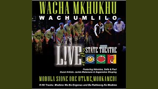 Wacha Mkhukhu Ft Ndumiso Free MP3 Song Download 320 Kbps