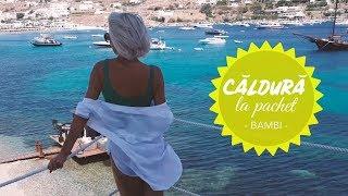 Bambi - Caldura la pachet Official Video