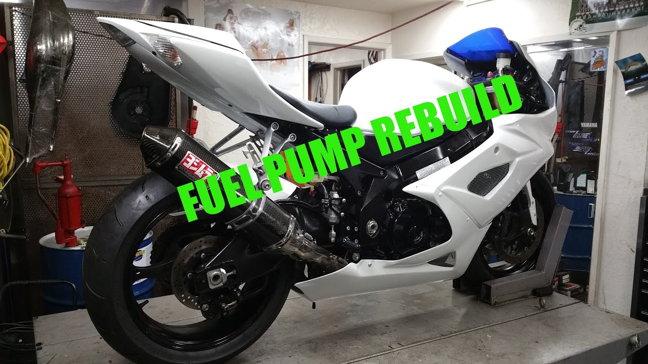 2002 Gsxr 750 Fuel Pump Wiring Diagram Content Resource Of 2005 How To Replace Youtube Rh Com For 1993