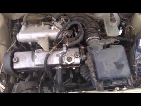 ВАЗ 2108 -09 -099 переход с карбюратора на инжектор. 2 часть
