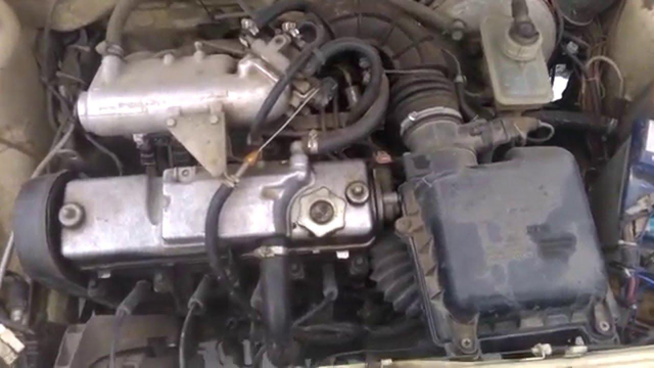 ВАЗ КЛАССИКА УСТАНОВКА 16 кл. двигателя (основы) - YouTube