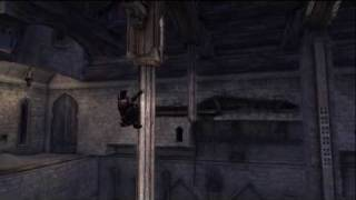 Prince of Persia: The Forgotten Sands (XBOX 360/PS3/PC) Walkthrough - Part 5 [HD]