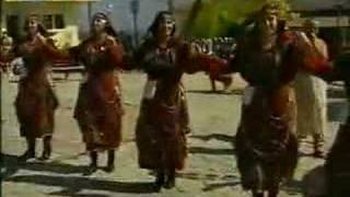 Raiko, Almopia - Goumenissa Dance, Macedonia, Greece