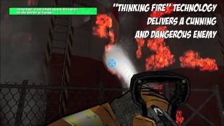 Real Heroes: Fire-fighter Gameplay Trailer [HD]