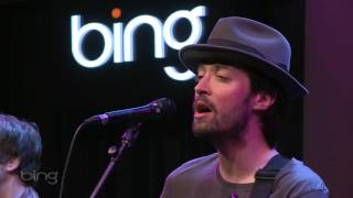 Hugo - 99 Problems (Live in the Bing Lounge)