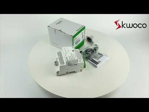 Schneider EGX150 Link150 Ethernet Gateway