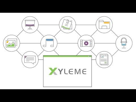 Meet Xyleme – Content Management Solution