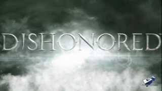 Dishonered - E3 2012, эксклюзивный геймплейный трейлер