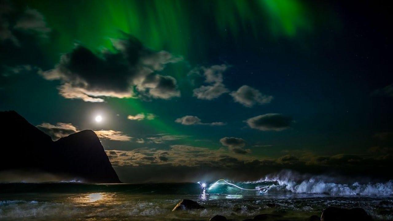 Under Northern Lights