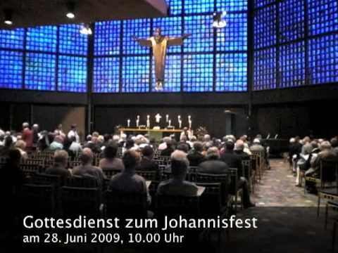 Charlottenburg: Choral