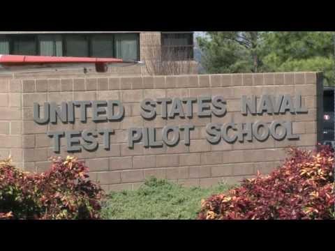United States Naval Test Pilot School