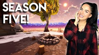 *Season 5!* Solo Gameplay Live with Gala! /615+ Wins, 8K Kills/🗯️ Fortnite Battle Royale Console
