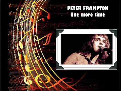 Peter Frampton - One more time - Magic Tour 0014