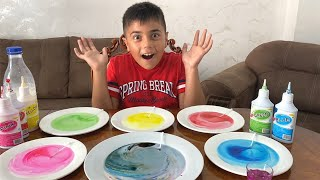 Easy DIY Science Experiments for Kids with Guka