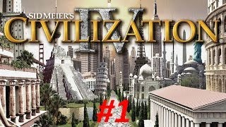 Civilization IV: Beyond the Sword Gameplay - Refounding (#1)