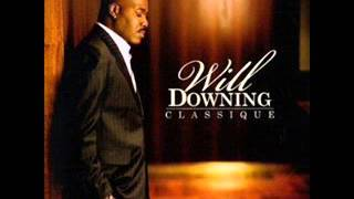 Will Downing   Something Special