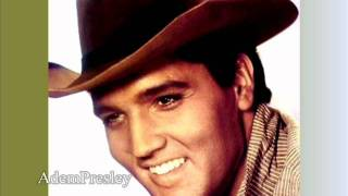 Elvis Presley - Flaming Star (take 2)
