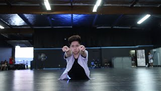 Brandon Yang | Fireflies | Snowglobe Perspective