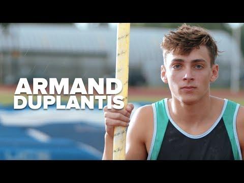 Mondo Duplantis: 2016-2017 Gatorade National Boys Track & Field Athlete of the Year