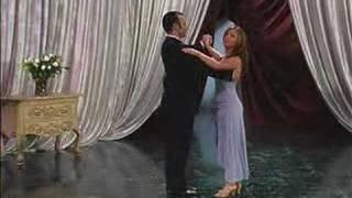 Learn A Wedding Dance Online - Learn to Waltz