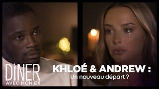 Khloé Et Andrew LPDLA8 \Tu Maimes Toujours \  Dîner Avec Mon Ex