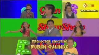 """Entrada """"El Gran Show De Los Peques"""""""