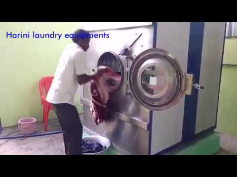 Harini Laundry Equipment Commercial Washing Machine Set, 9912486993, 8096900777.