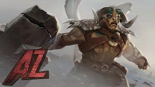 A-Z Dota 2: Elder Titan - Nie wytrzymali