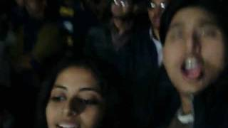 Download Hindi Video Songs - Josh Concert on 15 Dec 11 - Shudhu tumi ele na