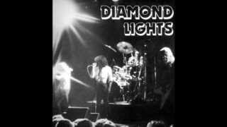 Watch Diamond Head Diamond Lights video