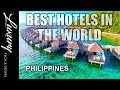 Best Hotels PHILIPPINES - Luxury Resorts and Hotels Philippines