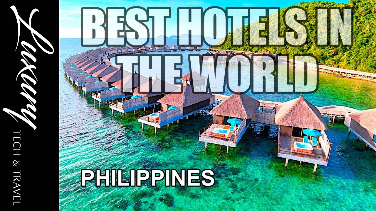 Best Hotels Philippines Luxury Resorts And