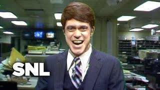 Ted Koppel Cold Opening: America - Saturday Night Live