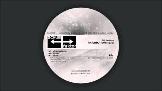 [SFEP002] Mario Ranieri - Wie eine Schneeflocke im Schneesturm