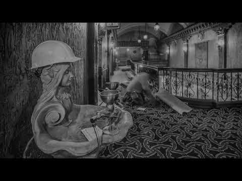 Tampa Theatre Restoration 2017: Carpet and Seats