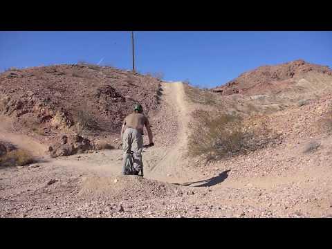 Biggest Gaps at Bootleg Canyon