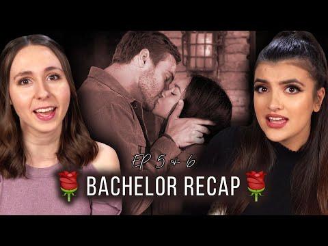 Peter Reveals BIG Doubts for Final 6 Bachelor Ep 5 & 6 Recap is