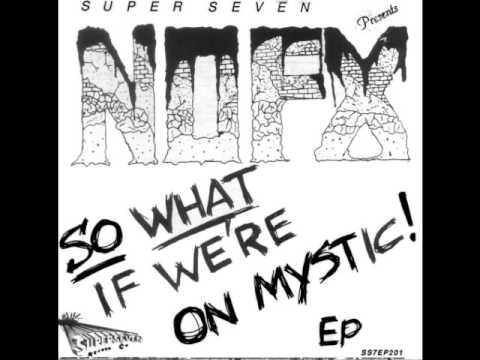 NoFx - So What If We're On Mystic! (Full Ep 1986)
