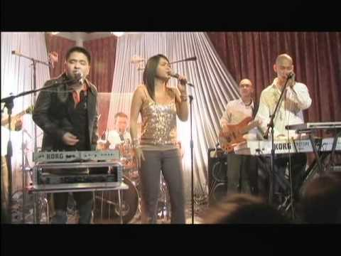 I just can't stop loving you COVER By FREESTYLE BAND from the Philippines