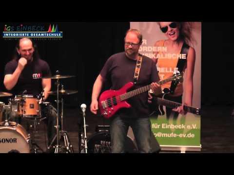 Pop II go der Musikschule M1 an der IGS Einbeck